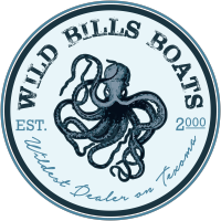 wildbillsboats.com logo